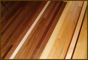 We also offer unique and custom hardwood flooring installation.